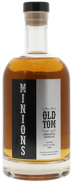 Minions Old Tom Gin
