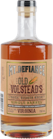 Old Volstead's Straight Bourbon Whiskey