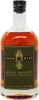 John Myer Wheat Whiskey