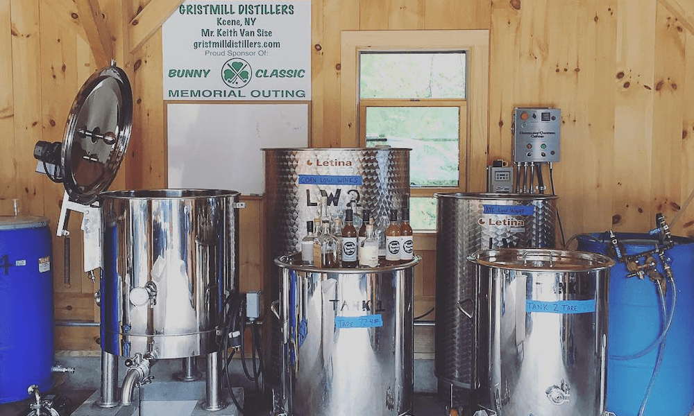 Gristmill Distillers