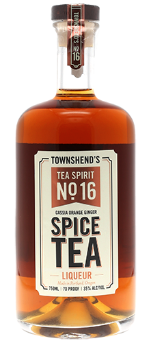 Spice Tea Spirit
