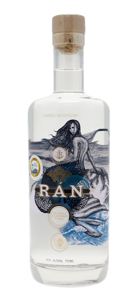 Rán Vodka