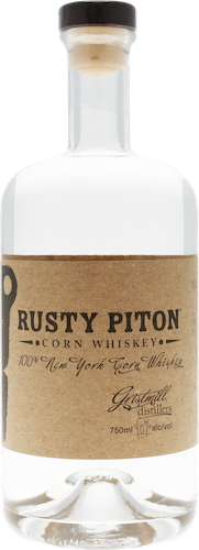 Rusty Piton Corn Whiskey