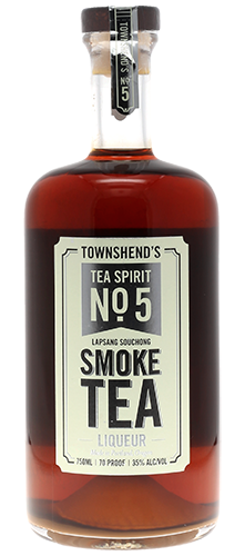 Smoke Tea Spirit