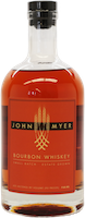 John Myer Bourbon Whiskey