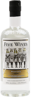 Five Wives Heavenly