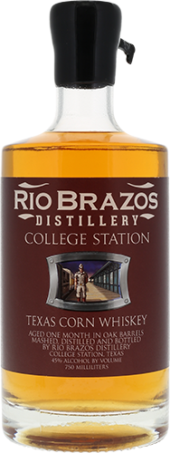 College Station Texas Whiskey