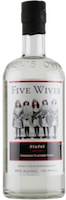 Five Wives Sinful