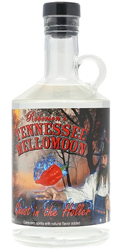Ghost in the Holler Moonshine