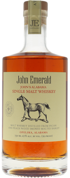 John's Alabama Single Malt