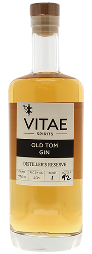Distiller's Reserve Old Tom Gin