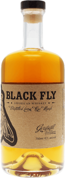 Black Fly American Whiskey