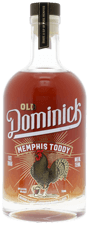 Old Dominick Memphis Toddy 750ml by Old Dominick Distillery