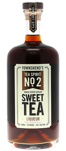 Sweet Tea Spirit
