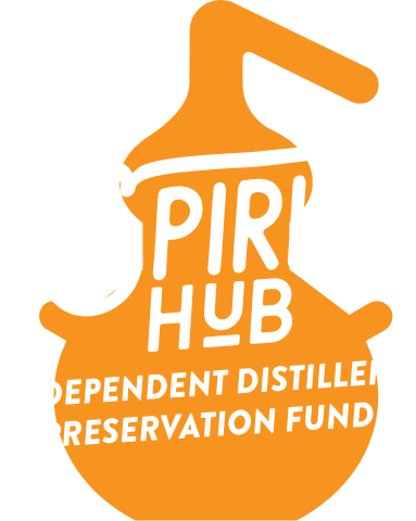 spirit hub fund logo