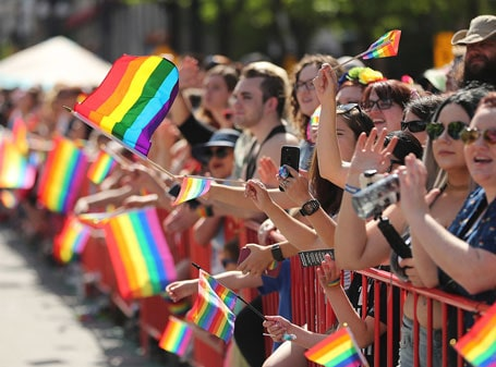 BigFish is proud to celebrate the LGBTQ+ community