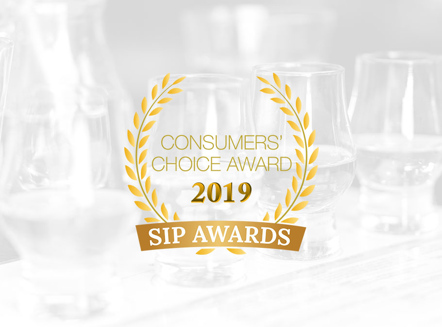 A brief explanation of the SIP Awards and who won in 2019