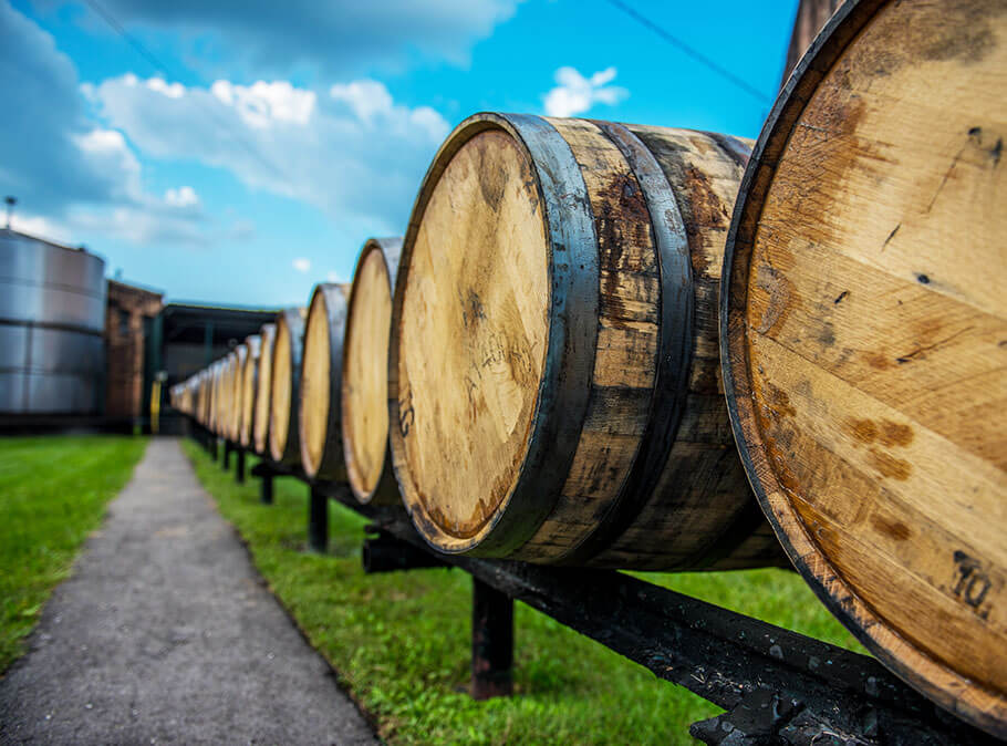 No matter how you decide to experience the Kentucky Bourbon Trail Craft Tour, there is something to be enjoyed from every stop.