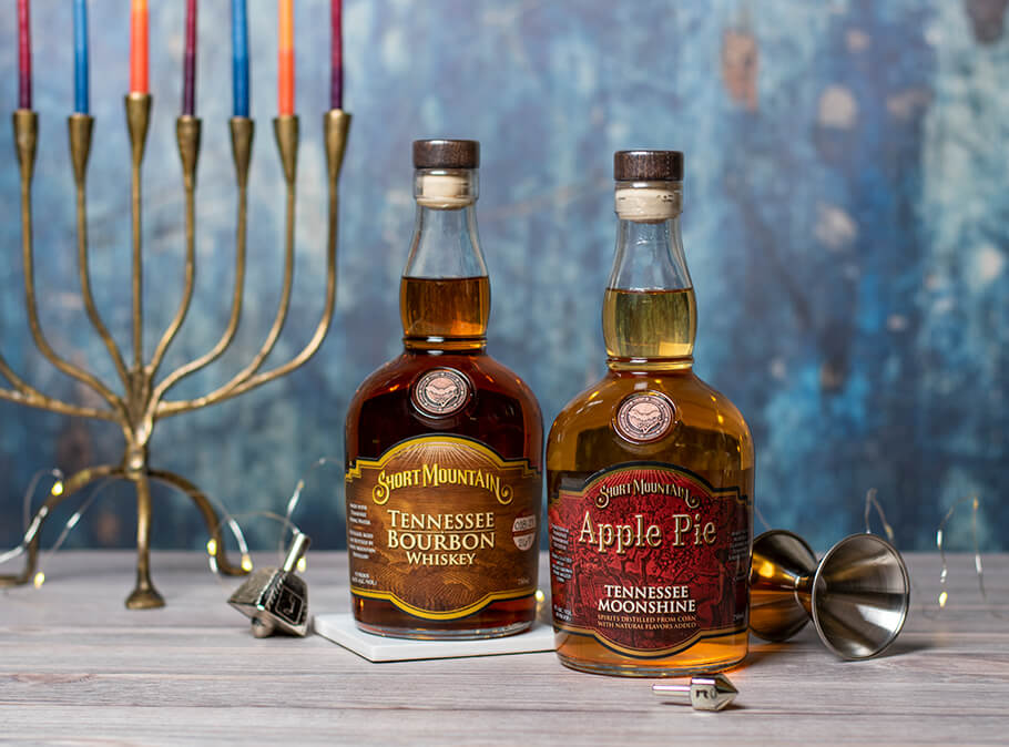 It's time for Hanukkah! BigFish compiled a list of seven different Kosher craft spirits to help you narrow down your choices