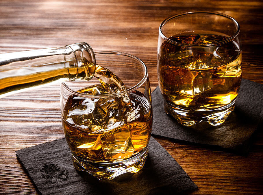 Rye whiskey used to be America's whiskey of choice, what happened? In this blog, we go through the history of rye whiskey and its' comeback