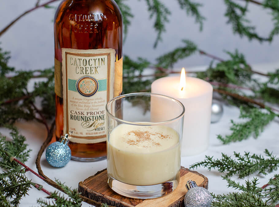 BigFish Spirits has the perfect craft cocktails for your holiday get-together this holiday season!
