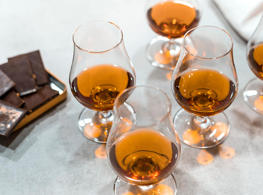 Learn how to host the perfect craft spirits tasting party with uncommon craft spirits from BigFish Spirits