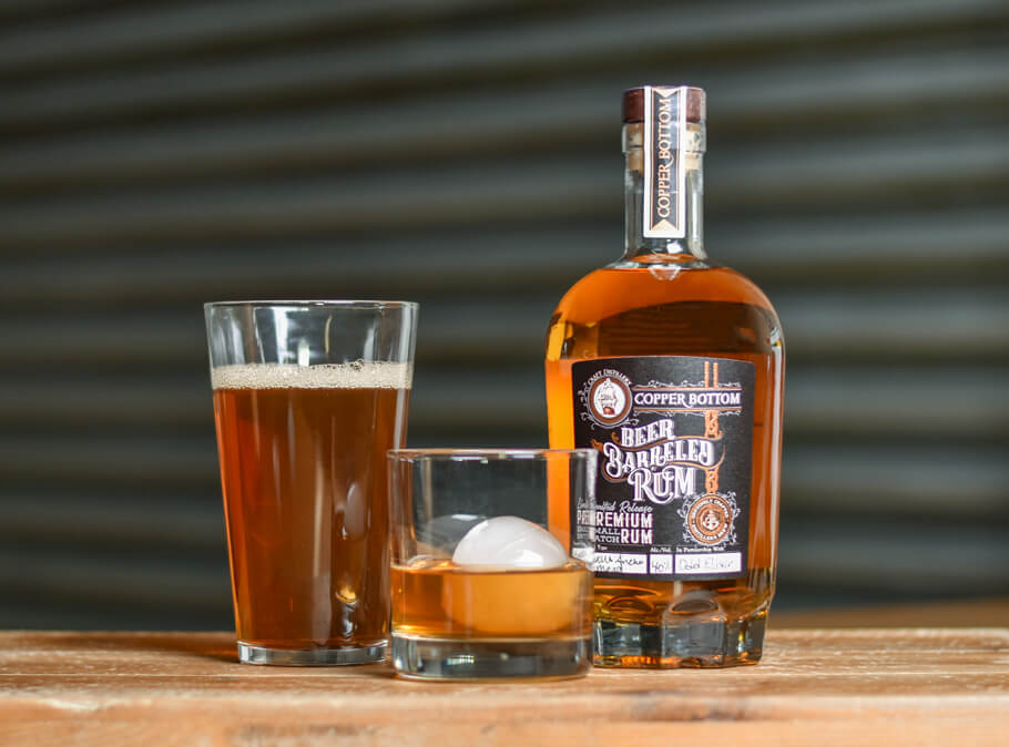 This grouping of craft spirits will get the stout and IPA drinkers to give rum or whiskey a shot